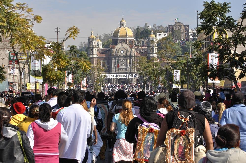 Festividades mexicanas Día de la Virgen de Guadalupe Festividades mexicanas que tienes que vivir