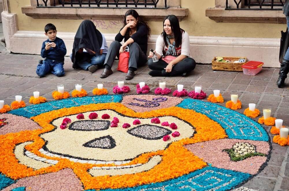 Festividades mexicanas Festival Cervantino Festividades mexicanas que tienes que vivir