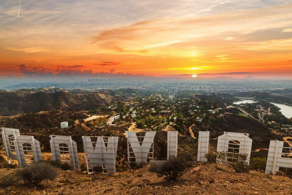 Los Angeles 10 ciudades para visitar en los Estados Unidos