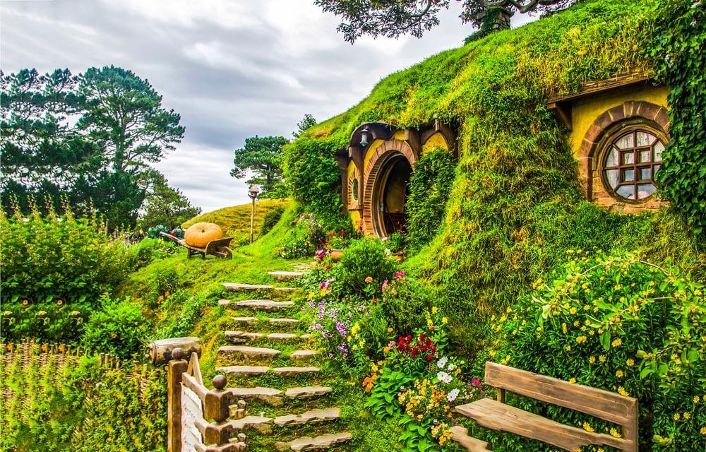 Nueva Zelanda Hobbiton 10 destinos imperdibles en Nueva Zelanda