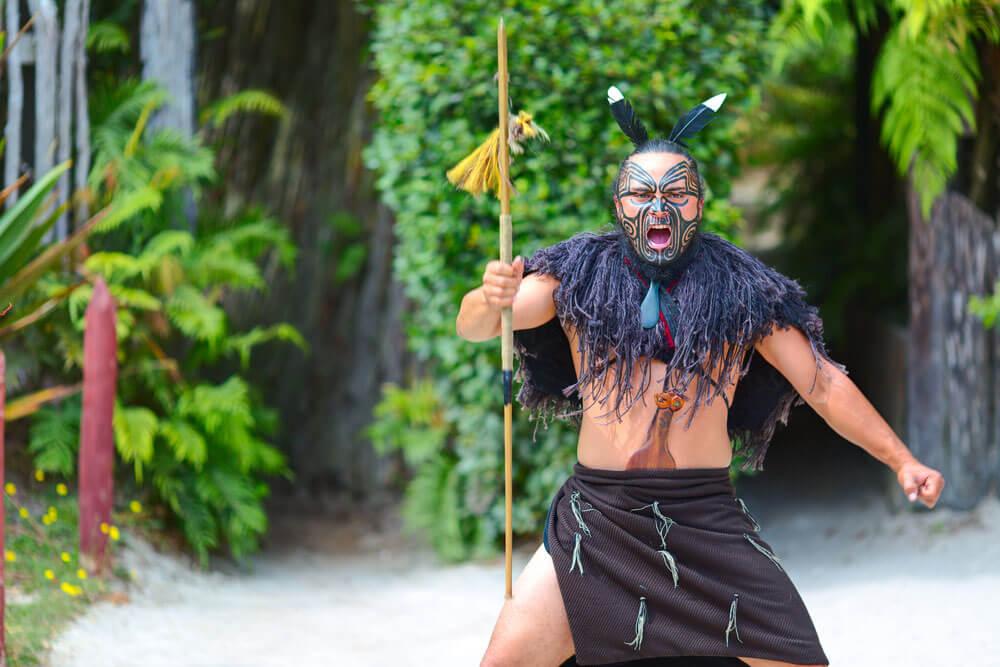 Nueva Zelanda Rotorua 10 destinos imperdibles en Nueva Zelanda