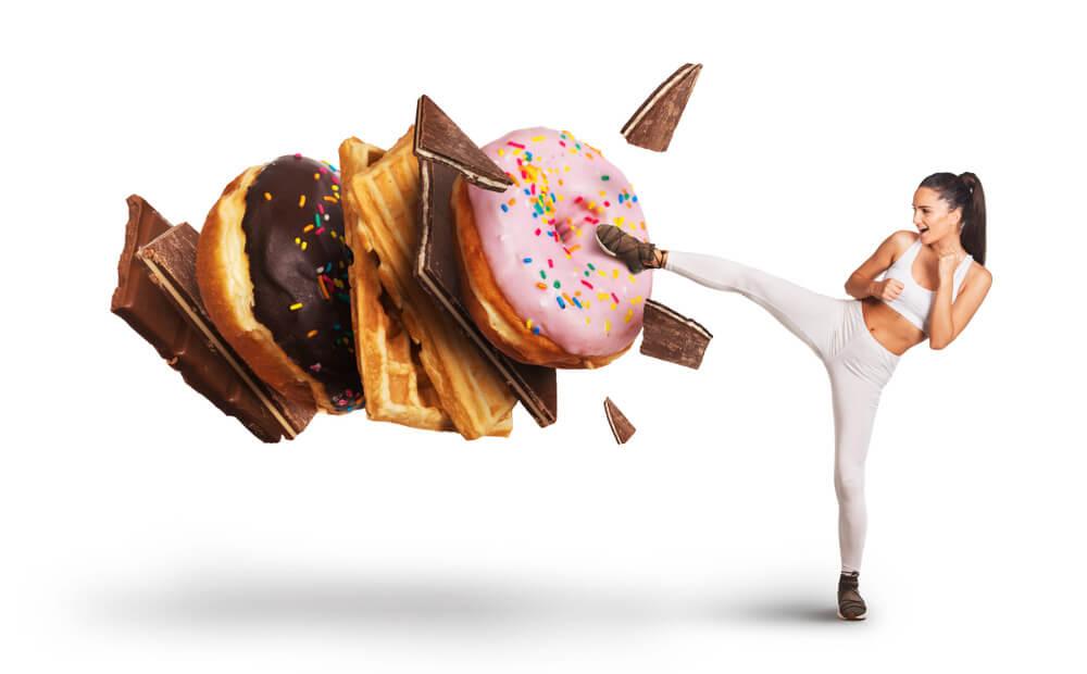 Patada al azúcar ¿Qué efectos tiene el azúcar en el cuerpo?