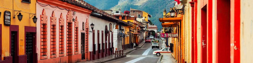 San Cristóbal de las Casas México ¿Qué hacer en San Cristóbal de las Casas, México?