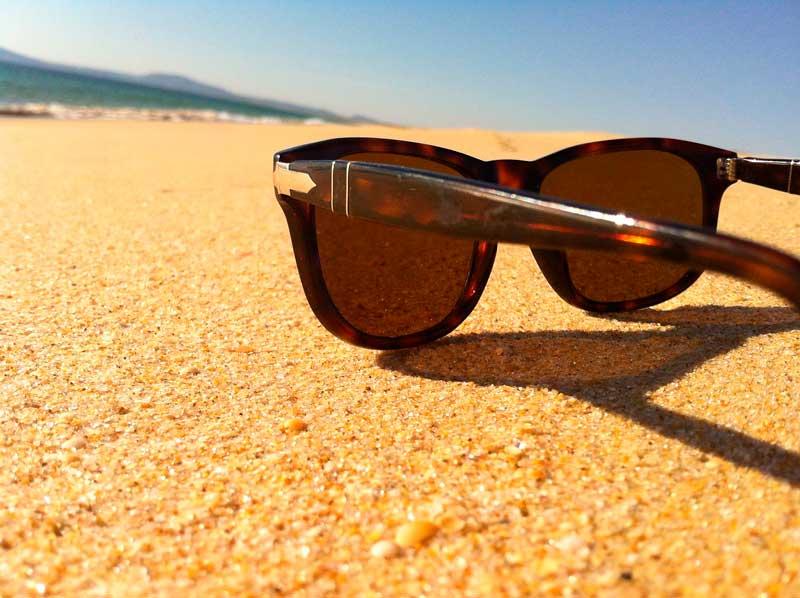 gafas verano Las gafas de moda del verano