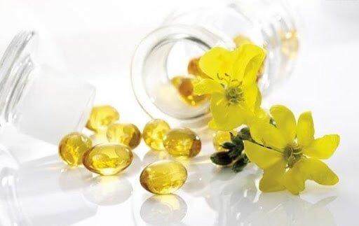 Aceite de onagra contra el eczema 4 beneficios del aceite de onagra para la piel y el cabello