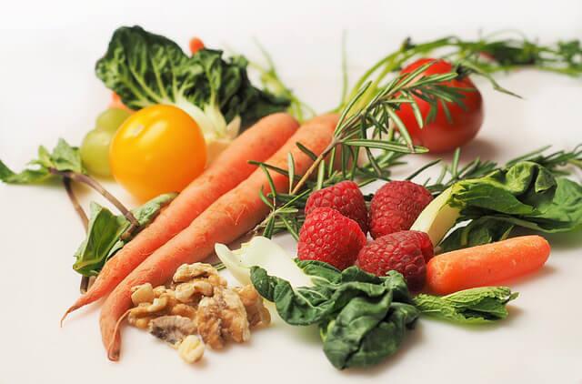 Dieta de vegetales Tipos de dieta para cada comensal ¡A servir la mesa!.
