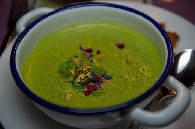 Dieta salsa espinaca Tipos de dieta para cada comensal ¡A servir la mesa!.