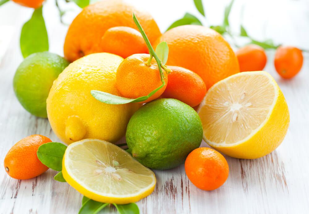 Dieta trío cítrico Tipos de dieta para cada comensal ¡A servir la mesa!.