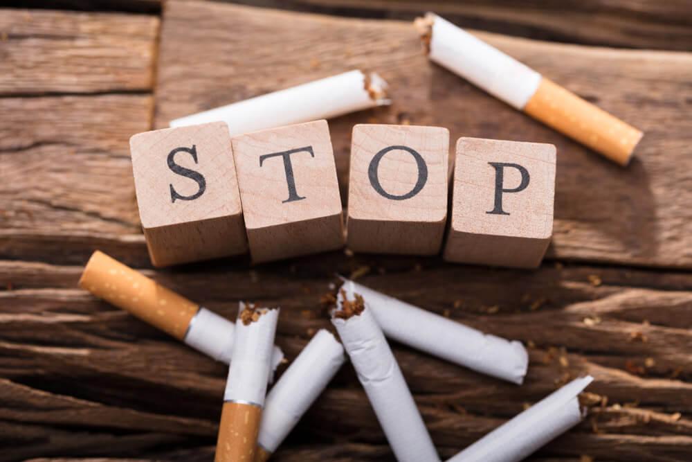 Stop añ tabaco El secreto que las tabacaleras no quieren que sepas, dejar el tabaco.