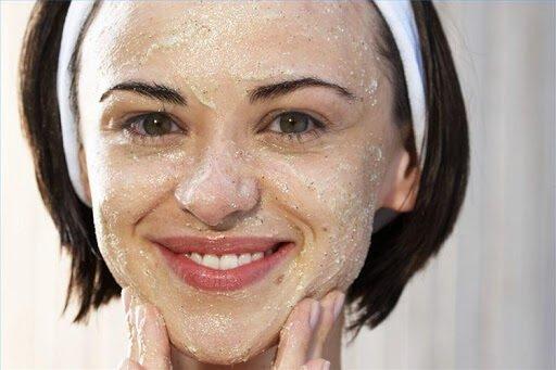Suero de leche contra las manchas de la cara 3 Grandes remedios caseros para quitar las manchas de la cara