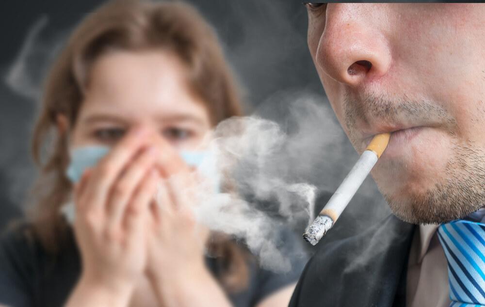 Tabaco en pareja El secreto que las tabacaleras no quieren que sepas, dejar el tabaco.