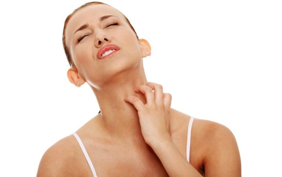 alergias alimentarias Tipos de alergias ¿Qué le ocurre al cuerpo?.