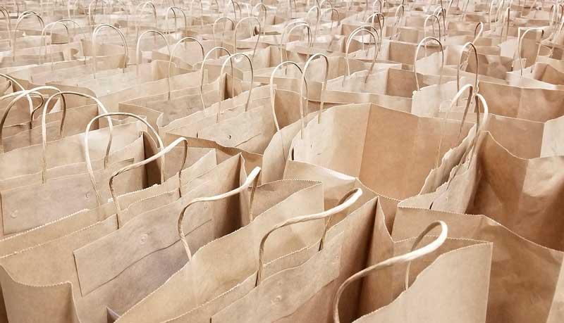 bolsas de papel Dónde conseguir las mejores bolsas de papel y cartón