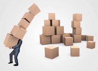 comprar cajas carton