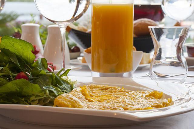dietas deportivas Tipos de dieta para cada comensal ¡A servir la mesa!.