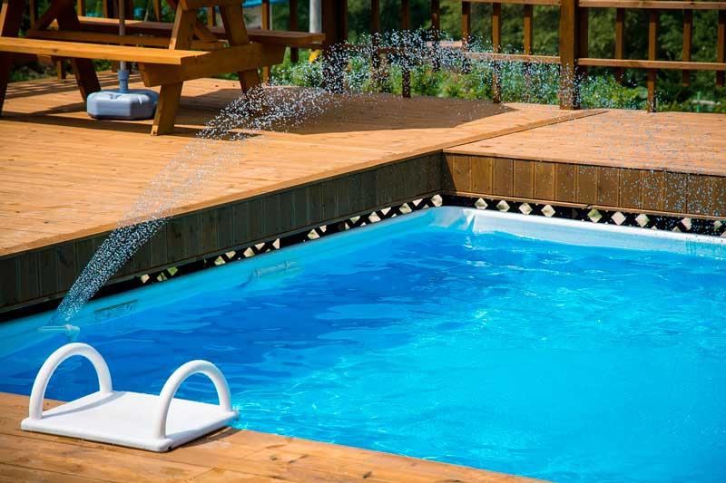 piscina prefabricada Las mejores piscinas prefabricadas