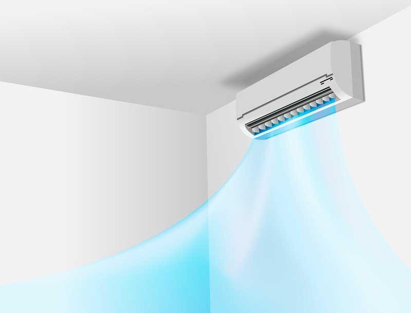 calcular potencia aire acondicionado