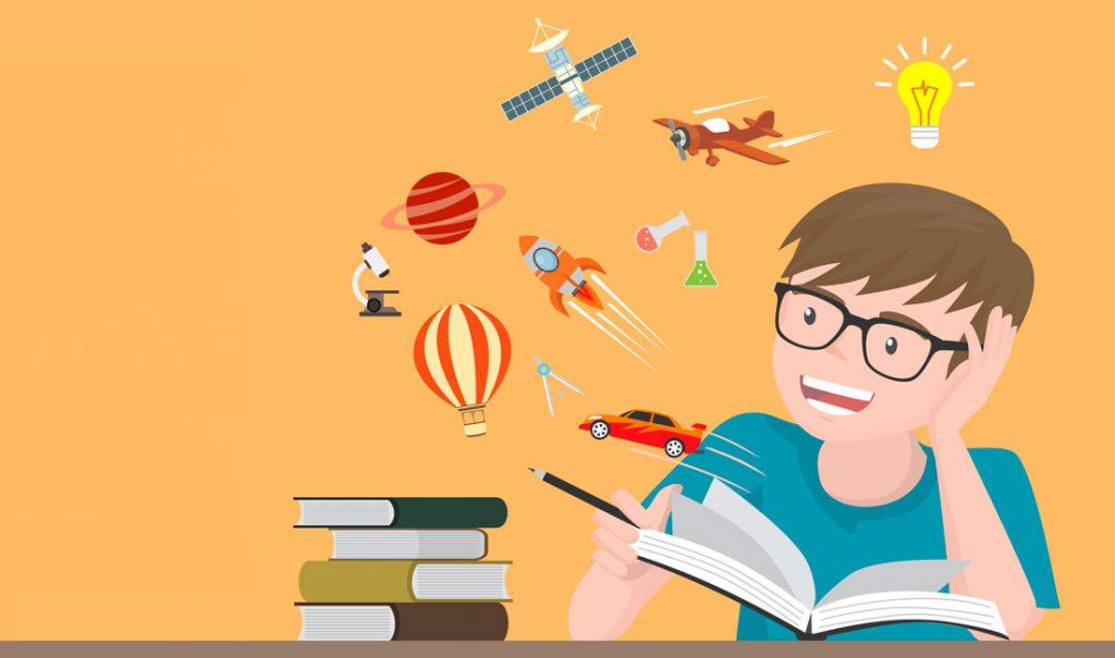 compresion lectora infantil 1024x605 ¿Cómo mejorar la comprensión de lectura en niños? tips infalibles que debes probar