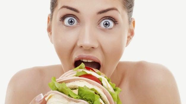 perder peso sin hacer dieta ¿Se puede perder peso sin dieta? Por supuesto!!, aquí te decimos cómo