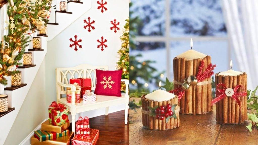 Cómo decorar tu casa en Navidad 1024x576 Cómo decorar tu casa en Navidad