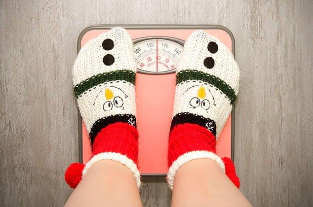 Consejos para no engorda en Navidad. Consejos para no engordar en Navidad