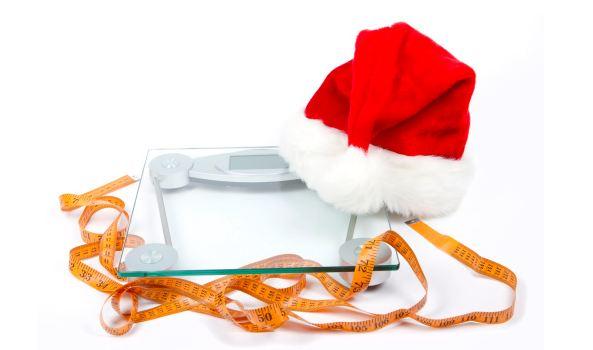 Consejos para no engorda en Navidad
