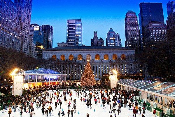 Dónde pasar un fin de año romántico estas navidades. Dónde pasar un fin de año romántico estas navidades