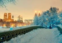 Dónde pasar un fin de año romántico estas navidades