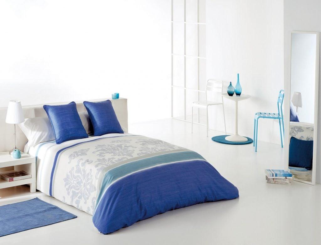 fundas nórdicas 1024x782 Cómo elegir las fundas nórdicas para decorar el dormitorio