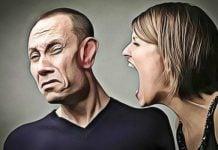 cómo controlar los problemas de ira
