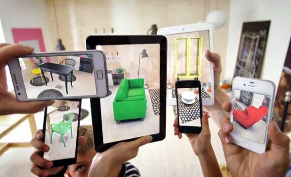 apps para decoración de casas desde el móvil Apps para decoración de casas y diseño de interiores