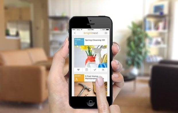 Las mejores apps para decoración de casas