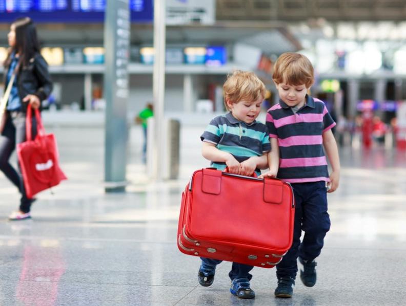 cómo viajar con niños fuera de temporada ¿Cómo viajar con niños y tener la mejor experiencia de tu vida?