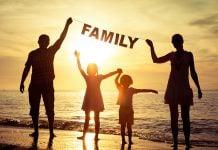 Cómo tomar las mejores fotos familiares originales
