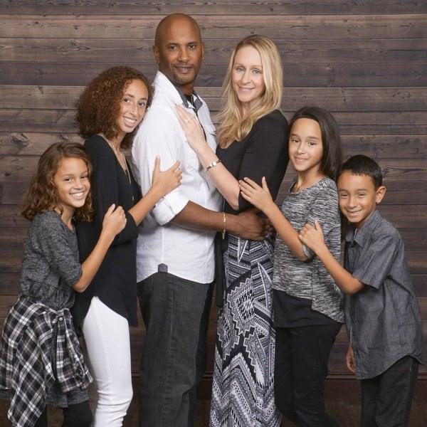 fotos familiares originales 6 Ideas originales para tus fotos familiares