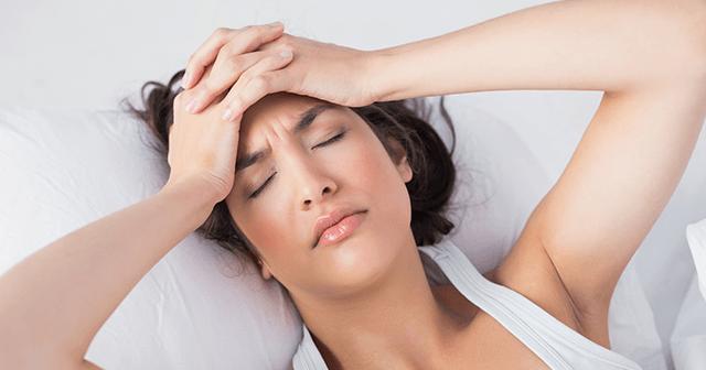 causas del dolor de cabeza 6 causas del dolor de cabeza que quizás no conocías