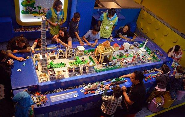 museos para niños gratis Museos para niños alrededor del mundo ¿Cuáles son los mejores?