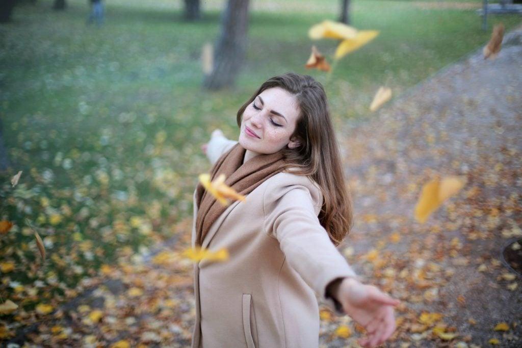 cómo ser una mujer hermosa por fuera y por dentro