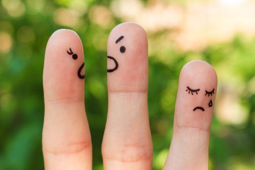 Cómo no afectar a los niños durante el divorcio. 1024x683 Cómo no afectar a los niños durante el divorcio