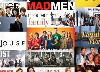 Las mejores series que puedes ver en 2020