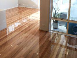 cómo pulir suelos en el hogar 265x198 Home