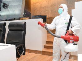 desinfectar un negocio covid 19 265x198 Home