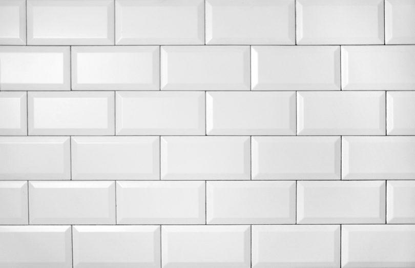 pintar azulejos limpieza Cómo pintar azulejos paso a paso