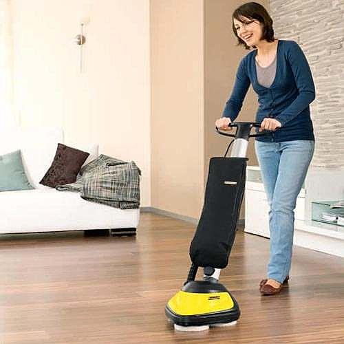 pulir suelos correctamente Cómo pulir los suelos de terrazo, marmol y parquet