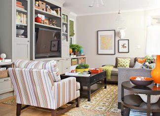 Tips para organizar muebles en el hogar