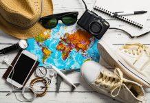 ¿Cómo viajar sin salir de casa?