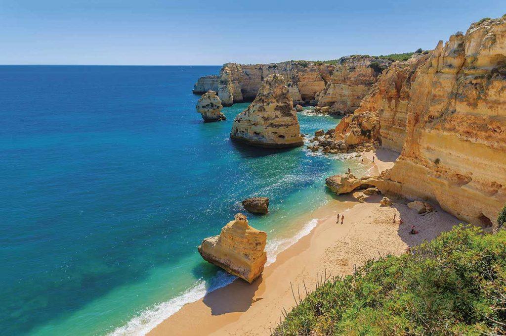 consejos de viaje a algarve 1024x679 Tips para convertir tu viaje a Algarve en algo soñado
