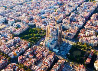 por qué vivir en Barcelona