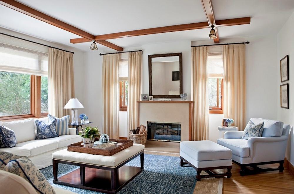 Tips para decorar tu primer apartamento