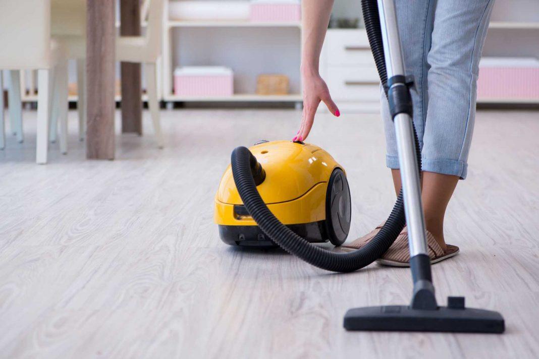 Diferentes formas de usar la aspiradora en tu hogar
